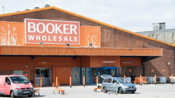 Delivery disruption to 1500 convenience stores as Booker driver strike intensifies