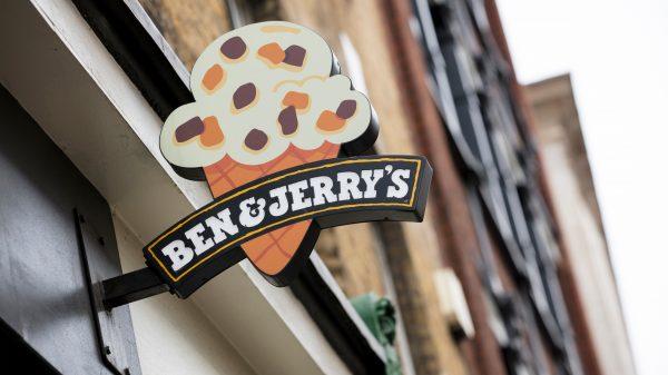 Ben & Jerry's in YouGov top 10 despite 'woke' criticisms