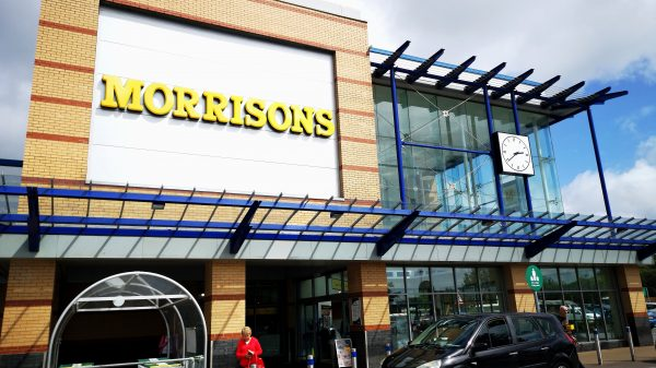 Morrisons rivals to go head-to-head in Saturday auction
