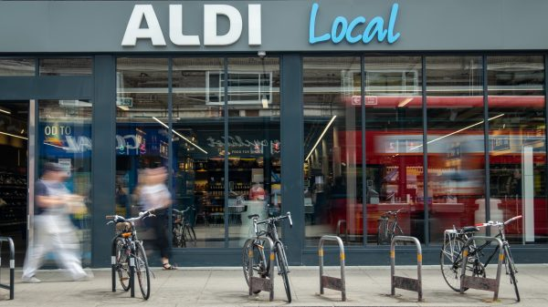 Aldi announces Greenwich location for first checkout-free store