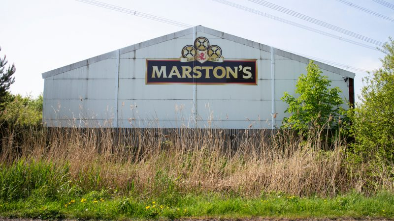 C&C Group appoints Marston boss as non-exec director
