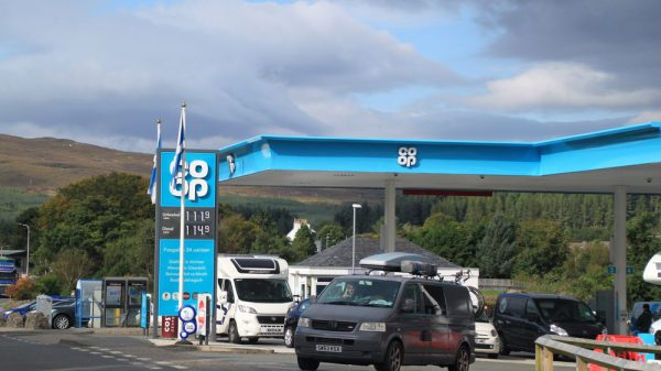 Prices at the petrol pumps reached an all-time high on Sunday, while diesel is still a little short of its previous record, new data shows.