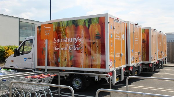 Sainsbury's 'let down' customers with refund delays