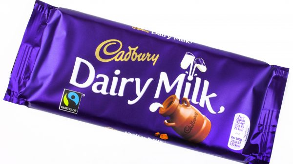 Cadbury Dairy Milk to be rolled out in recycled packaging