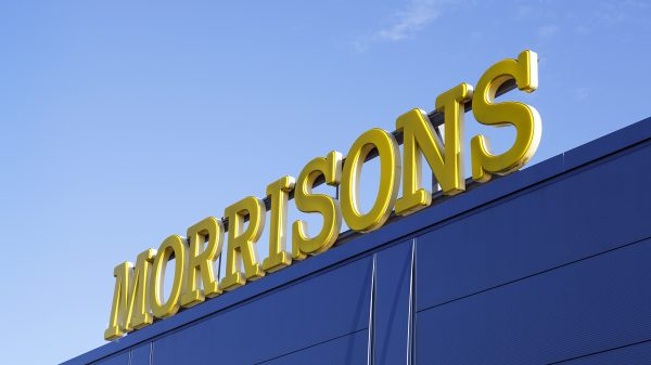 Consortium expects to clear CMA rules for £6.3bn Morrisons deal