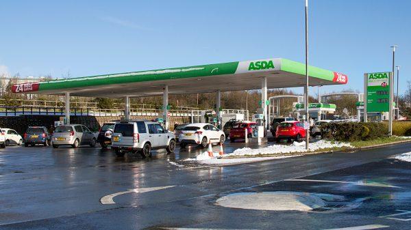 Asda billionaires set to sell off Australian petrol stations
