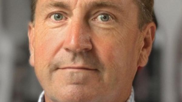 Roust appoints Neil Jardine as UK distribution MD