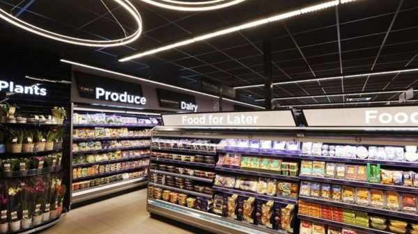 """Asda has waded further into the """"top-up"""" grocery market with the opening of its first """"Extra Special"""" convenience store"""