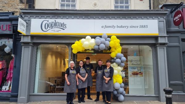 Issa Brothers' EG Group acquires Cooplands