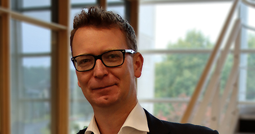 Former Tesco executive Nick Williams has joined Gist asits newhead of Human Resources.