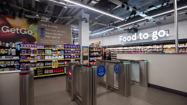 """Tesco has been accused of """"chasing solutions to problems that don't exist"""" with the unveiling of its till-free Holborn store"""