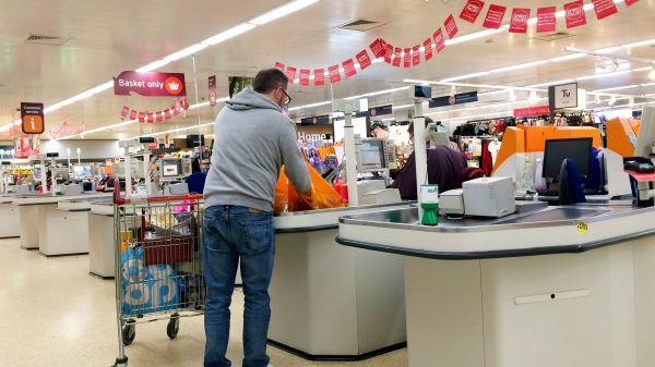 """A former Sainsbury's chairman is bringing his """"knowledge of the retail industry"""" to a company that wants to do away with checkouts"""