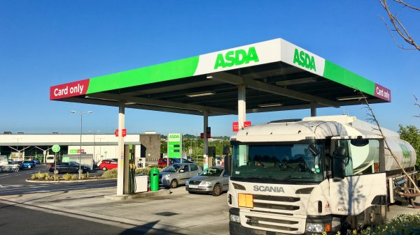 Asda billionaires clear takeover hurdle with forecourt sale