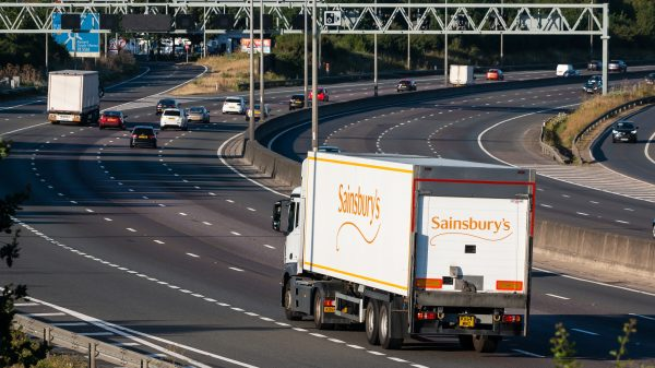 Sainsbury's drivers handed extra £2.2k after strike warning