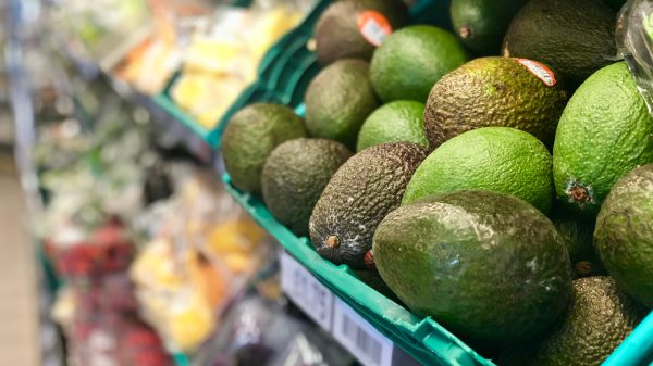 Waitrose has said that avocados are among its top five most-ordered items in every city where it works with Deliveroo