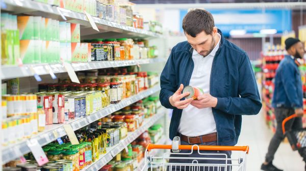 Own-label products are set toriseas inflation strikes the prices of popular brands, a report by IRI has predicted.