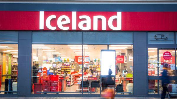 Iceland boss takes aim at PM's 'tough rhetoric' on retailers