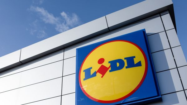 Discounters advance as overall grocery sales slip