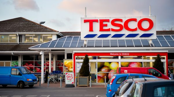 Credit Suisse yanks up Tesco share price target