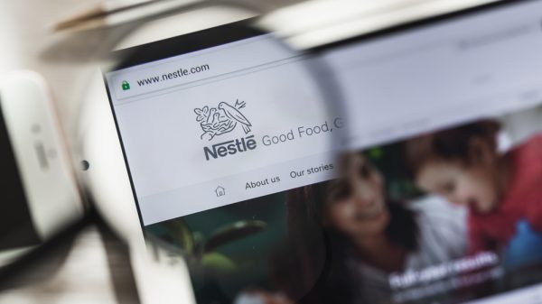 Nestlé's head of sustainability, Emma Keller, has called on the UK government to 'step in and help drive' sustainable sector change.