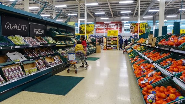 """Customers will soon be hit by """"terrifying"""" price increases for food and drink, an expert has warned"""