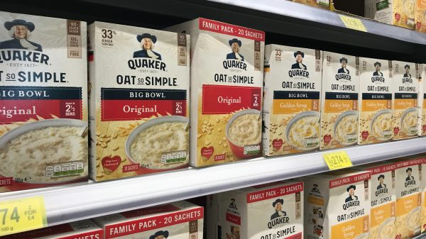 PepsiCo has announced that Quaker Oats is set to join the Linking Environmental and Farming (LEAF) Marque scheme.