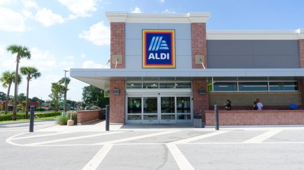 Aldi has announced it will open 100 new stores across the UK over the next few years.
