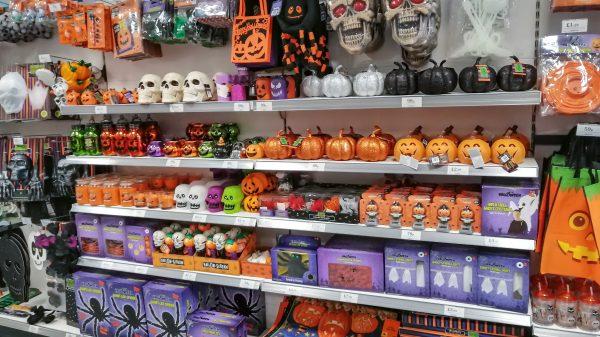 Grocers hoping Halloween revives 'lacklustre' sales