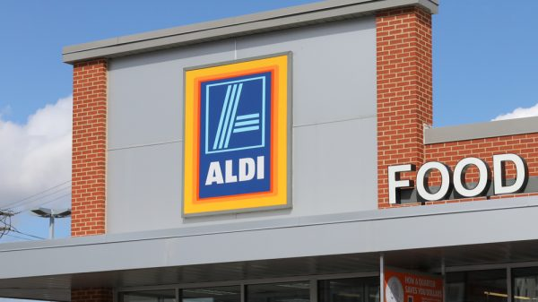 Aldi has been named the nation's favourite supermarket, according to new research by YouGov.