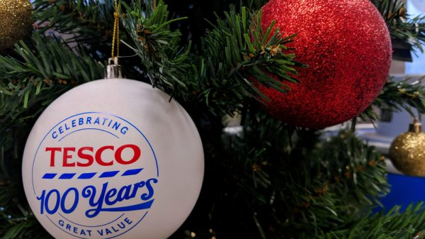 Shoppers buying frozen turkeys early amid Christmas supply fears, Tesco says