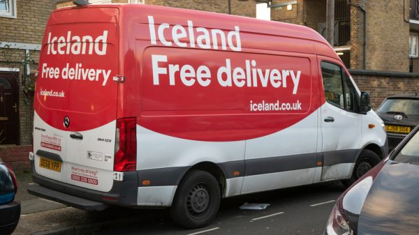 Iceland is to give food products on the last day of their shelf life away for free to online customers in an effort to reduce waste.