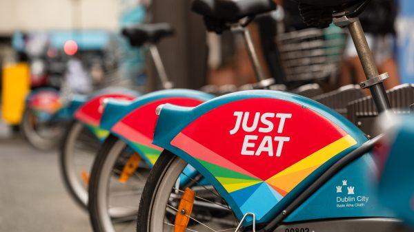 Just Eat shares dip despite reaching billion-order milestone