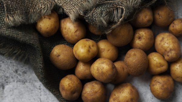 Waitrose becomes first supermarket to sign 'historic' UK Robust Potato Pledge