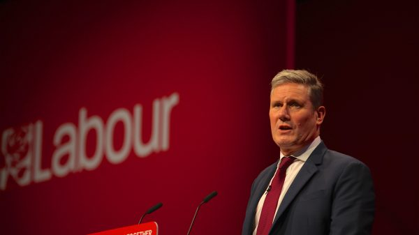 Keir Starmer urges for more urgency to plug haulage driver shortages