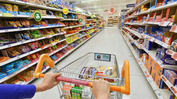 'Food is too cheap,' claims supermarket supply giant
