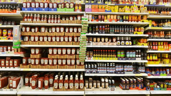 Consumers should expect higher food prices, warns Heinz boss