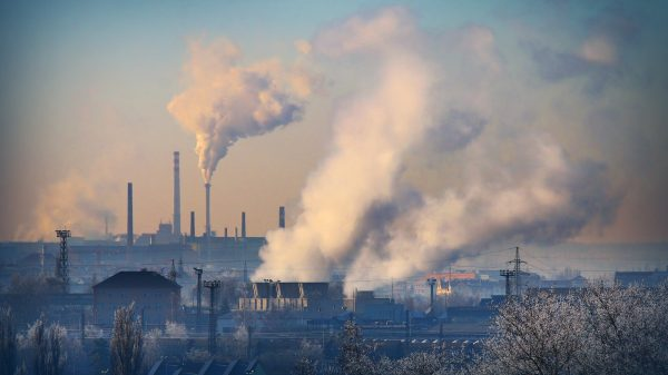 Government secures CO2 supply for food industry until early 2022