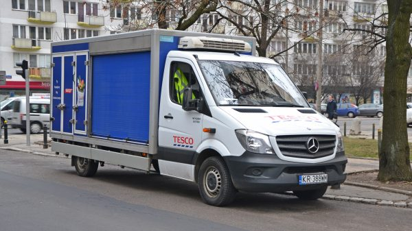 Tesco has moved against the newcomers looking to dominate the on-demand grocery market by expanding its Whoosh delivery service
